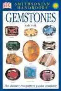 Smithsonian Handbooks Gemstones (2ND)