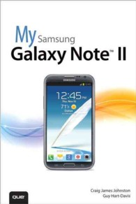 My Samsung Galaxy Note II (My...series)