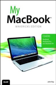 My MacBook : Mavericks Edition (My...series)