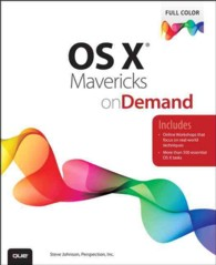 OS X Mavericks on Demand (On Demand) (PAP/PSC)