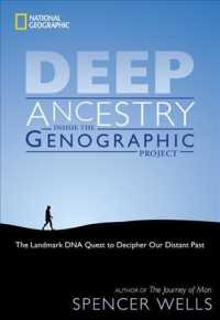 Deep Ancestry : Inside the Genographic Project