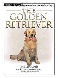 The Golden Retriever (Terra Nova Series) (HAR/DVD)
