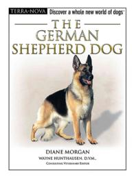 The German Shepherd Dog (Terra Nova Series) (HAR/DVD)