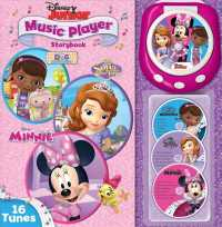 Disney Junior Music Player Storybook (Music Player Storybook)