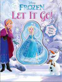 Let It Go (Disney Frozen) (BRDBK)