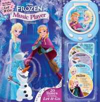 Disney Frozen Music Player Storybook (NOV HAR/TO)