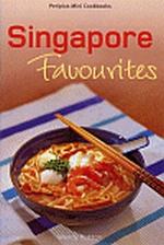 Mini: Singapore Favourites