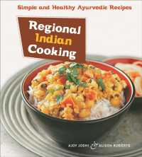 Regional Indian Cooking (Reprint)