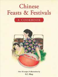 Chinese Feasts & Festivals : A Cookbook