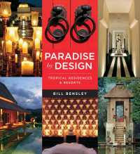 Paradise by Design : Tropical Residences and Resorts by Bensley Design Studios