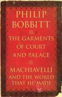 �N���b�N����ƁuThe Garments of Court and Palace : Machiavelli and the World That He Made�v�̏ڍ׏��y�[�W�ֈړ����܂�