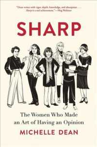 Sharp (Reprint)