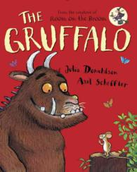The Gruffalo (BRDBK)