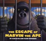 The Escape of Marvin the Ape (BRDBK)