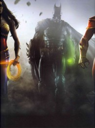 Injustice : Gods among Us: Prima Official Game Guide (Collectors)