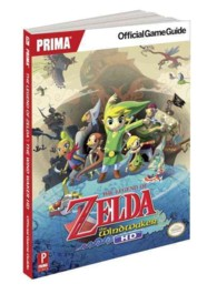 The Legend of Zelda : The Wind Waker: Prima Official Game Guide