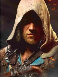 Assassin's Creed IV : Black Flag: the Complete Official Guide (HAR/PSTR/P)
