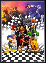 Kingdom Hearts HD 1.5 Remix : Prima Official Game Guide (HAR/PSC)