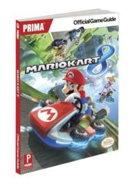 Mario Kart 8 : Prima Official Game Guide (PAP/PSC)