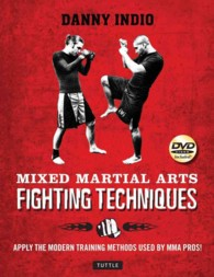 Mixed Martial Arts Fighting Techniques (1 PAP/DVD)