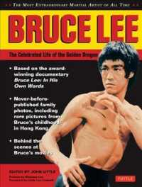 Bruce Lee : The Celebrated Life of the Golden Dragon (Bruce Lee Library)
