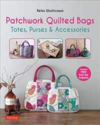Patchwork Quilted Bags : Totes, Purses and Accessories