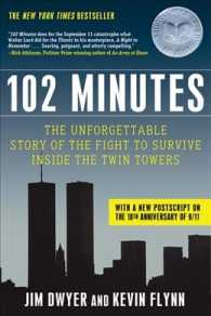 102 Minutes : The Unforgettable Story of the Fight to Survive inside the Twin Towers (2ND)