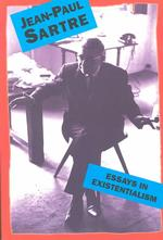 Essays in Existentialism (Reissue)