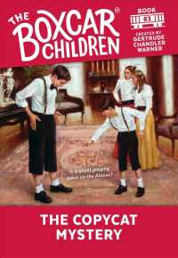 The Copycat Mystery (Boxcar Children Mysteries)