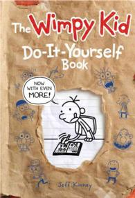 The Wimpy Kid Do-it-yourself Book (Diary of a Wimpy Kid) (Revised)