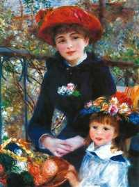 Renoir : His Life, Art, and Letters (Reissue)