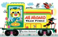 All Aboard Train Puzzle (PZZL)