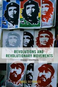 Revolutions and Revolutionary Movements (3RD)