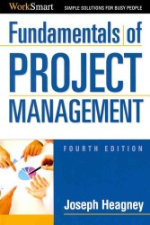 Fundamentals of Project Management (Worksmart) (4TH)