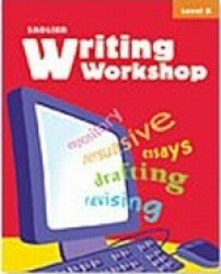 Grades 6-12 Level F Student Edition (Writing Workshop)