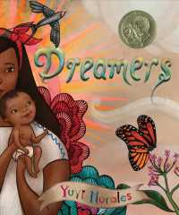 Dreamers (Bccb Blue Ribbon Picture Book Awards (Awards))