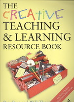 the Creative Teaching & Learning Resource Book (SPI)