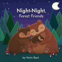 Night-Night, Forest Friends (NOV BRDBK)