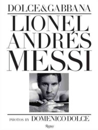 Lionel Andres Messi : Dolce & Gabbana (MUL)
