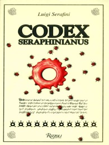 Codex Seraphinianus (PCK HAR/BK)