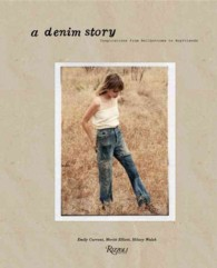 A Denim Story : Inspirations from Bellbottoms to Boyfriends