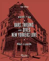 Bars, Taverns, and Dives New Yorkers Love : Where to Go, What to Drink