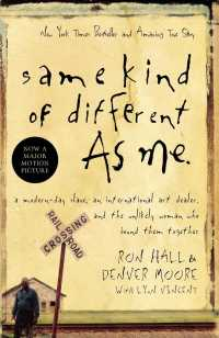 Same Kind of Different as Me (Reprint)