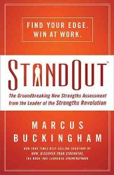 Standout : The Groundbreaking New Strengths Assessment from the Leader of the Strengths Revolution (INT)