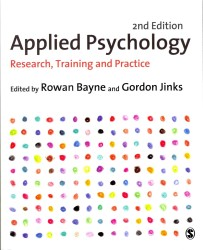 Applied Psychology : Research, Training and Practice (2ND)