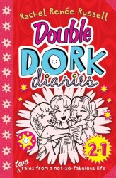 Double Dork Diaries (Dork Diaries) -- Paperback (Bind-up ed)