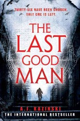 Last Good Man -- Paperback