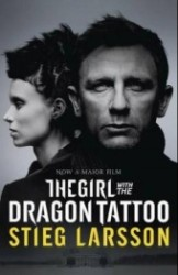 Girl with the Dragon Tattoo -- Paperback