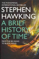 Brief History of Time : From Big Bang to Black Holes -- Paperback