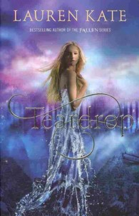 Teardrop -- Paperback (English Language Edition)